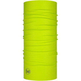 Buff Original Loop Sjaal, solid pump lime